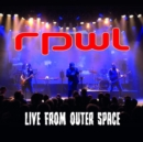 RPWL: Live from Outer Space - Blu-ray