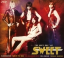 The Very Best of the Sweet - CD