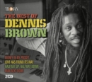 The Best of Dennis Brown - CD