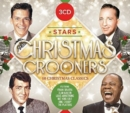 Christmas Crooners - CD