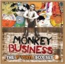Monkey Business: The 7' Vinyl Box Set - Vinyl