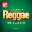 Ultimate Reggae: The Classics - CD