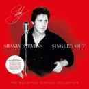 Singled Out: The Definitive Singles Collection - Vinyl