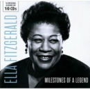 Milestones of a Legend - CD