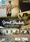 Sound Tracker: Explore the World in Music - New York - DVD