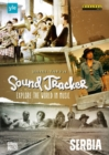 Sound Tracker: Explore the World in Music - Serbia - DVD