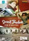 Sound Tracker: Explore the World in Music - Spain - DVD