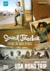 Sound Tracker: Explore the World in Music - USA Road Trip - DVD