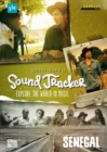 Sound Tracker: Explore the World in Music - Senegal - DVD