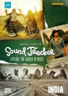 Sound Tracker: Explore the World in Music - India - DVD