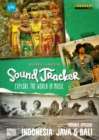 Sound Tracker: Explore the World in Music - Indonesia - DVD