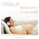 Music for Pregnancy: A New Beginning - CD