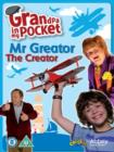 Grandpa in My Pocket: Mr Greator, the Creator - DVD