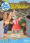 Peter Rabbit: The Tale of the Great Breakout - DVD