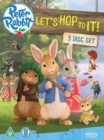 Peter Rabbit: Let's Hop to It - DVD