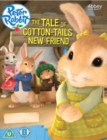 Peter Rabbit: The Tale of Cotton-Tail's New Friend - DVD