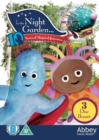 In the Night Garden: 10 Years of Magical Journeys - DVD