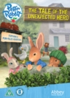 Peter Rabbit: The Tale of the Unexpected Hero - DVD