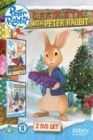 Peter Rabbit: Christmas Time With Peter Rabbit - DVD
