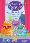 School of Roars: The Very Important Monster and Other Stories - DVD
