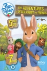 Peter Rabbit: The Adventures of Peter Rabbit and Friends - DVD
