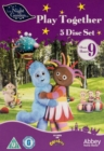 In the Night Garden: Play Together - DVD