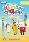 Number Blocks: Number Fun - DVD