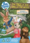Peter Rabbit: The Tale of the King of the Woods - DVD