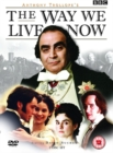 The Way We Live Now - DVD