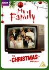 My Family: The Christmas Specials - DVD