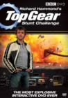 Richard Hammond: Top Gear Stunt Challenge - DVD