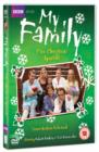 My Family: Five Christmas Specials - DVD