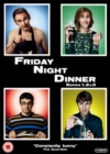 Friday Night Dinner: Series 1-3 - DVD