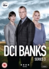 DCI Banks: Series 3 - DVD