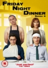 Friday Night Dinner: Series 4 - DVD