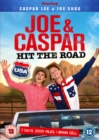 Joe and Caspar Hit the Road USA - DVD