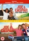 Joe and Caspar Hit the Road: Collection - DVD