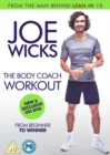 Joe Wicks - The Body Coach Workout - DVD