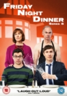 Friday Night Dinner: Series 6 - DVD