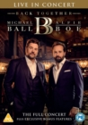 Michael Ball & Alfie Boe: Back Together - Live in Concert - DVD