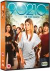 90210: The Complete Third Season - DVD