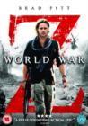 World War Z - DVD