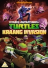 Teenage Mutant Ninja Turtles: Kraang Invasion - Season 1 Volume 3 - DVD