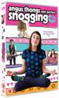 Angus, Thongs and Perfect Snogging - DVD