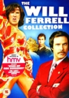 The Will Ferrell Collection - DVD