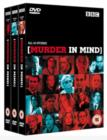 Murder in Mind: The Complete Collection - DVD
