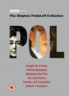The Stephen Poliakoff Collection - DVD