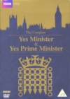 The Complete Yes Minister & Yes, Prime Minister - DVD