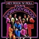 Hey Rock 'N' Roll: The Very Best of Showaddywaddy - CD