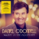 Walkin' in the Moonlight - CD